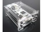 Комплектующие для робототехники  BeagleBone Enclosure [clear]