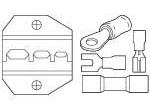 Обжимной инструмент и принадлежности  1PK-3003D1