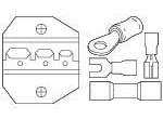 Обжимной инструмент и принадлежности  1PK-3003D21