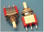 Кнопки, переключатели, выключатели PSW-12
