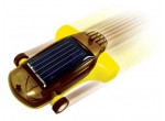 Электронный конструктор MINI SOLAR CAR