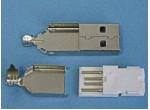 Разъём стандарта USB USBA-SP-1