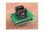 Адаптер для программатора  Conv DIL28/TSSOP28 ZIF 170