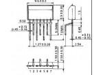 MOSFET транзистор  2SJ109