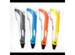 Малая бытовая электроника  KIT FB0009B 3D ручка ''3Dali'' Blue