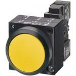 Кнопка без фиксации  3SB3247-0AA21