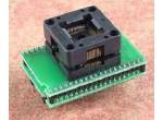 Адаптер для программатора  Conv DIL40/TQFP44-1 ZIF MCS51