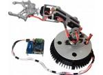 Роботы  6 Servo robot ARM