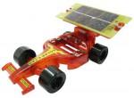 Электронный конструктор  F1 solar car