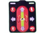 Электронные игрушки  D-555 танцевальный коврик