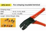 Обжимной инструмент и принадлежности  6PK-301H