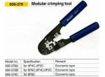 Обжимной инструмент и принадлежности  808-376A