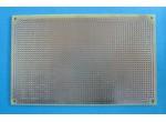 Стеклотекстолит ПЛАТА 160x100мм MAC-1 Д/С