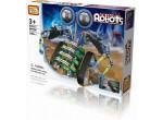 Обучающие наборы и модули  Электромеханический конструктор для детей Robot A0017