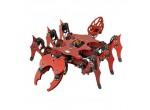 Роботы  Fire Ant Hexapod Robot