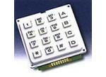 Клавиатура  AK-1604-A-BBW
