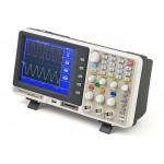 Осциллограф аналогово-цифровой АКИП-4104