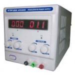 Лабораторный блок питания  APS3005D