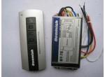 Бытовая автоматика - умный дом  BY-7E 3-канальный дистанционный переключатель 1000Вт