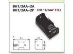 Батарейный отсек  BAT/HOLD.1/2AAx1 BH-#2P1