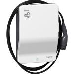 Зарядна станція EVLINK WALLBOX T2 32A 1Ф з кабелем