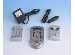Зарядное устройство  CHARGER ANSMANN DIGI-charger plus