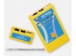 Измерительное телекоммуникационное оборудование CT-NT020 тестер кабеля RJ45/USB