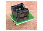 Адаптер для программатора  Conv DIL16/SOIC16 ZIF 150