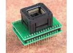 Адаптер для программатора  Conv DIL32/PLCC32 ZIF
