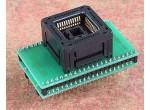 Адаптер для программатора  Conv DIL44/PLCC44 ZIF