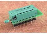 Адаптер для программатора  Conv DIL32/SDIP32 ZIF 400