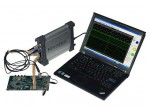 Виртуальные приборы- USB лаборатория  DSO3062AL