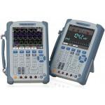 Минископ, осциллограф - мультиметр, портативный осциллограф  DSO8060