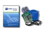 Программное обеспечение  EB104R Flowcode AVR +AVR programmer