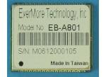 Навигационный приёмник  EB-A801-P