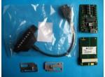 Встраиваемый модуль, BASIC-контроллер  EC0020 [RS485 + I/O]
