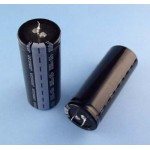 Алюминиевый конденсатор  ECAP 33000/25V 3050 HP3