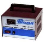 Лабораторный блок питания Стабилизатор ЭМКН-500ВА