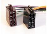 Разъемы для автомагнитол Разъем а/м EURO ISO 2x8