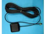 Антенна  ANT GPS GA-100 SMA-M 5M