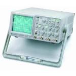 Осциллограф аналогово-цифровой  GOS-6030