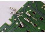 Частотный  резонатор  FT3A-32.768/12.5-20/48