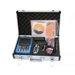 Минископ, осциллограф - мультиметр, портативный осциллограф  HDS-1022M