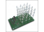 ARDUINO  KIT LED CUBE 4x4x4 Nano