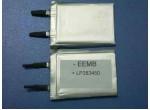 Химический источник тока  ACC 3.7V  800mAh LP383450