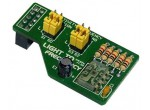 Периферийный модуль MIKROELEKTRONIKA ME-LIGHT TO FREQUENCY BOARD