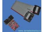 Оценочная плата для ИМС датчика MOD-SMB380