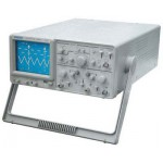 Осциллограф аналоговый  MOS-626