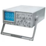 Осциллограф аналоговый  MOS-626F