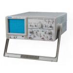 Осциллограф аналоговый  MOS-640